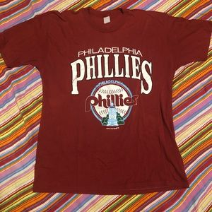 Other - Vintage 1988 Phillies shirt